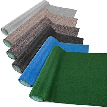 Rasenteppich Kunstrasen Farbwunder Royal 7 Farben Zur Auswahl