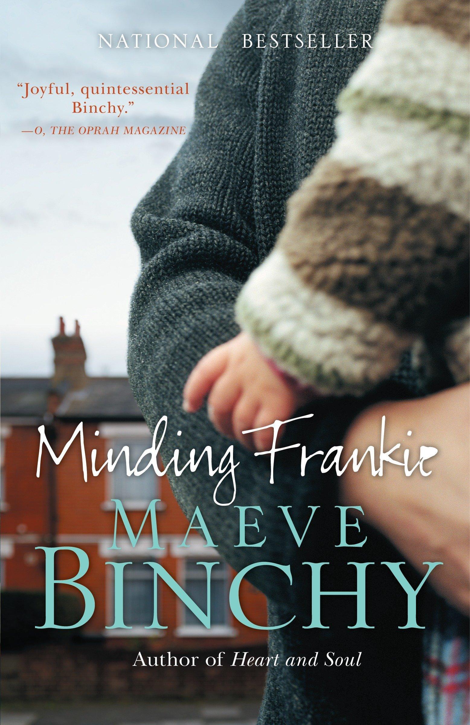 Download Minding Frankie pdf