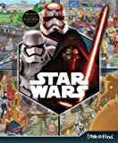 Star Wars - The Force Awakens Look and Find® Book Hardcover (PiKids Media) Phoenix International - ISBN 9781503700345