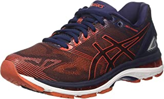 Asics Gel-nimbus 19 Chaussures de Running, Homme, Orange, UK T700N