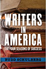 Writers in America: The Four Seasons of Success Kindle Edition