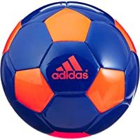 Adidas Epp II - Balón de fútbol, Azul, Talla 5