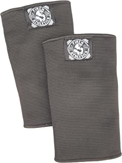 Coude Bandage/Coudières Sleeves Compression Bandage Musculation, Power Lifting et Fitness de Finch Athletics
