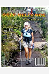 Self Reliance Illustrated Issue #8 Kindle Edition