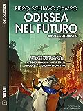 Odissea nel futuro: Ciclo: Odissea nel futuro (Titani)