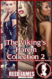 The Viking's Harem Collection 2: (A Harem, Werewolf Supernatural, Fairy, Submission Erotica)
