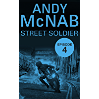 Street Soldier: Episode 4 (English Edition)