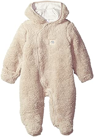 4899c7393204 Amazon.com  Just Born Baby Infant Keepsake Pram Suit