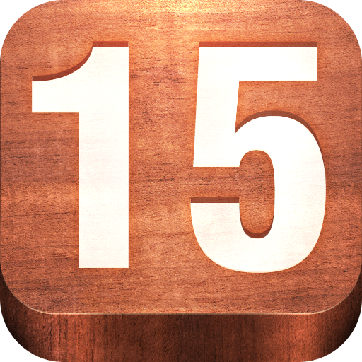 - 15 Puzzle Challenge. Free classic sliding tiles game!
