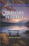 Primary Suspect (Callahan Confidential)