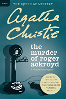 Murder on the links a hercule poirot mystery hercule poirot series the murder of roger ackroyd a hercule poirot mystery hercule poirot series book 4 fandeluxe Image collections