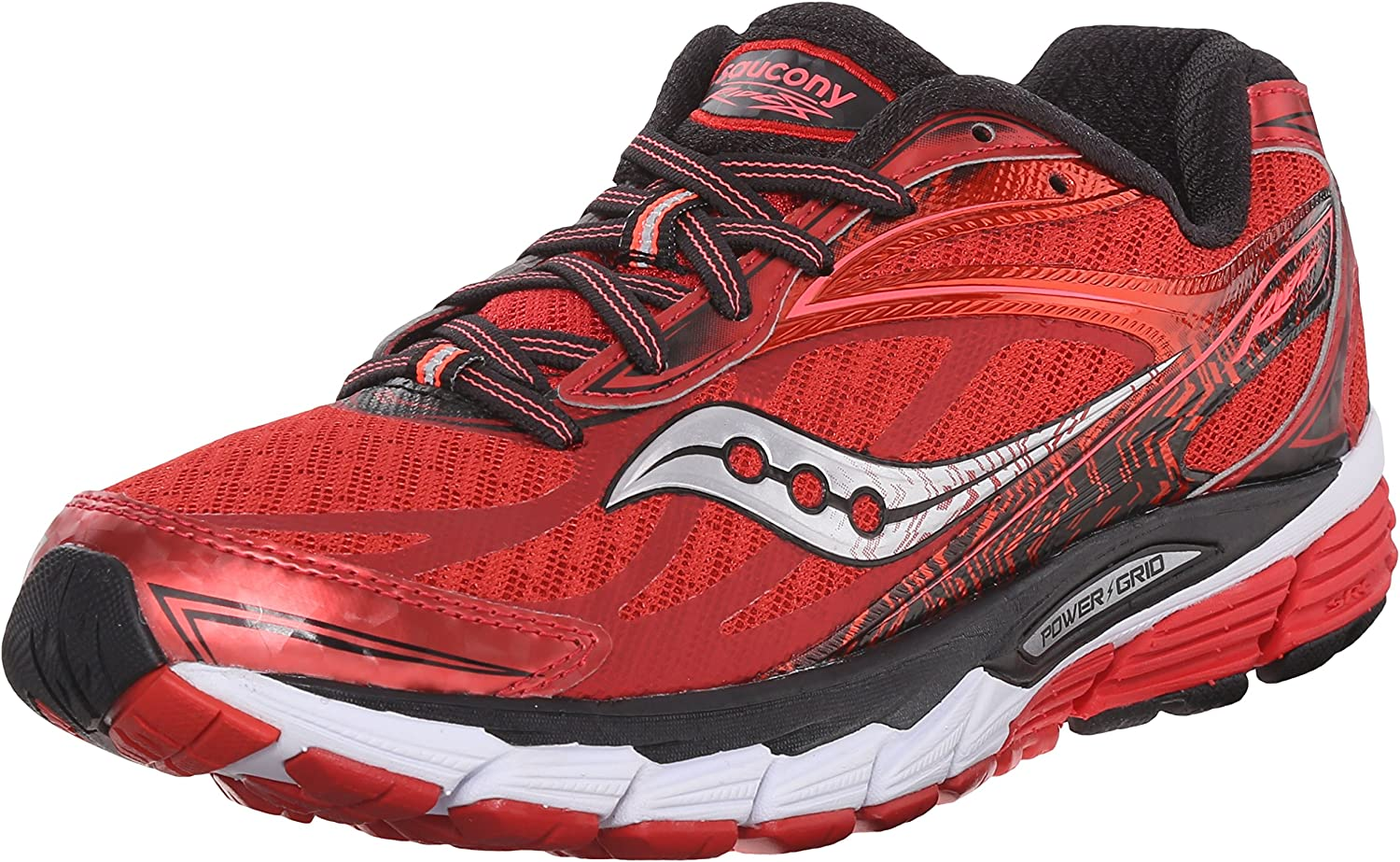 Saucony Women s Ride 8 Running Shoe