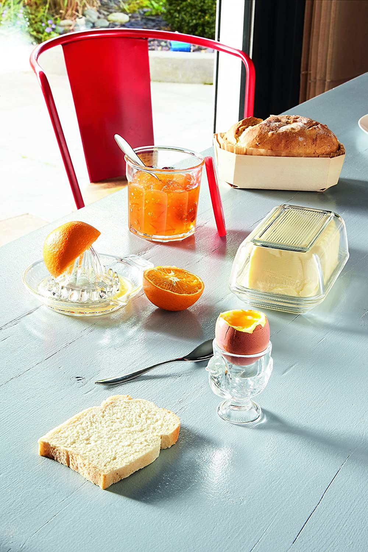 Arcoroc Presse-citron 13,5cm 1 Pi/èce