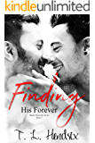 Finding His Forever (Miami Homicide Series Book 5)