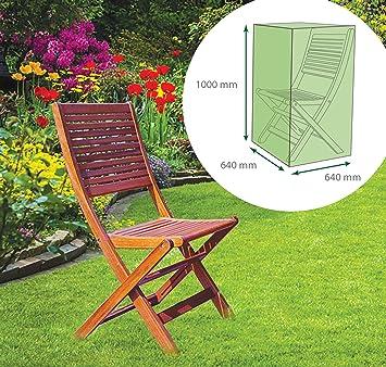 Peachy St Helens Home And Garden Water Resistant Garden Chair Cover Short Links Chair Design For Home Short Linksinfo