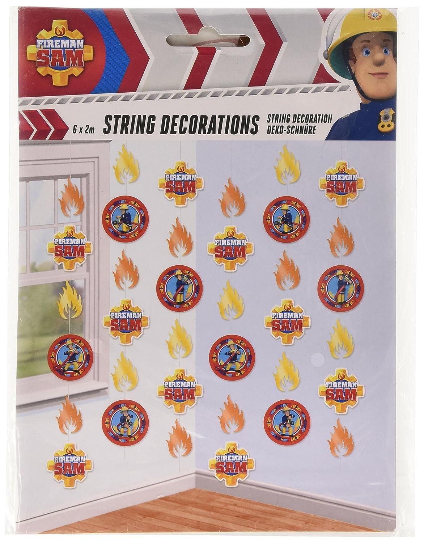 Amazon.com: Sam el bombero cuerdas: Toys & Games