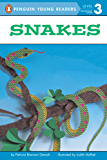 Snakes (Penguin Young Readers, Level 3)