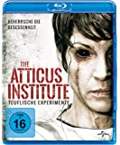 The Atticus Institute - Teuflische Experimente [Blu-ray]
