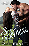 She's Everything (Cowboy Craze)