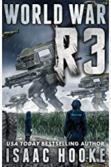 World War R 3: A Tale of the Robot Apocalypse Kindle Edition