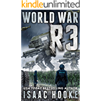World War R 3: A Tale of the Robot Apocalypse