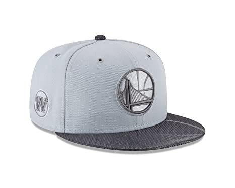 99fe62bb927 Golden State Warriors 2018 NBA ALL STAR GAME Gray Snapback 9Fifty New Era  Adjustable Hat