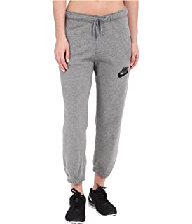 0efb434892689 Amazon.com: Nike Womens Club Just Do It Leggings: Clothing