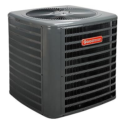 Goodman Gsx160301 Air Conditioner