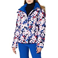 Roxy Jet Ski - Chaqueta Para Nieve Para Mujer Chaqueta Para Nieve Mujer