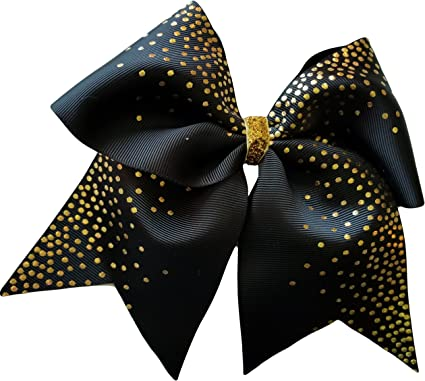 Set of 12 Large 5 inches Rose gold Sequin Bows,,DIY Bows,Wholesale Bows// NO CLIP