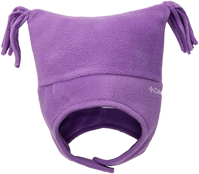 20ab824ac28 Amazon.com  Columbia Girls  Little Toddler Pigtail Hat