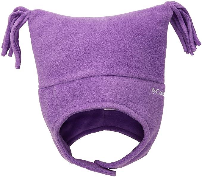 d25d3ab8f27 Amazon.com  Columbia Girls  Little Toddler Pigtail Hat