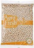 Agro Fresh White Peas, 500g