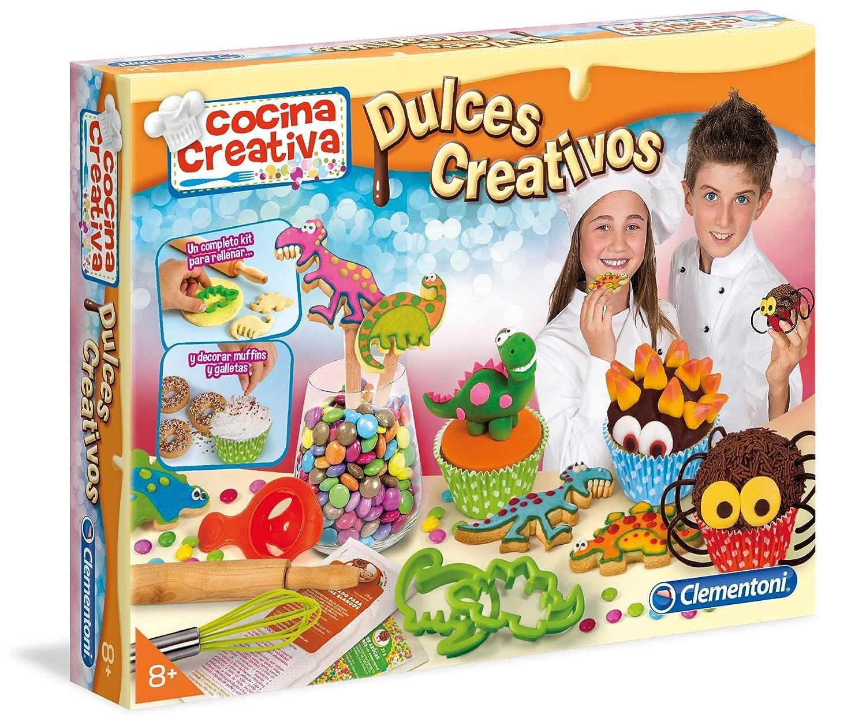 Clementoni - Dulces creativos (65967.8) Clementoni Spain