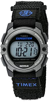 Timex Expedition Digital Chrono Watch for Kids