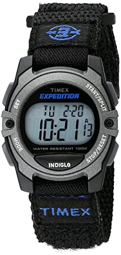 Timex & Mossy Oaks: Expedition Chrono