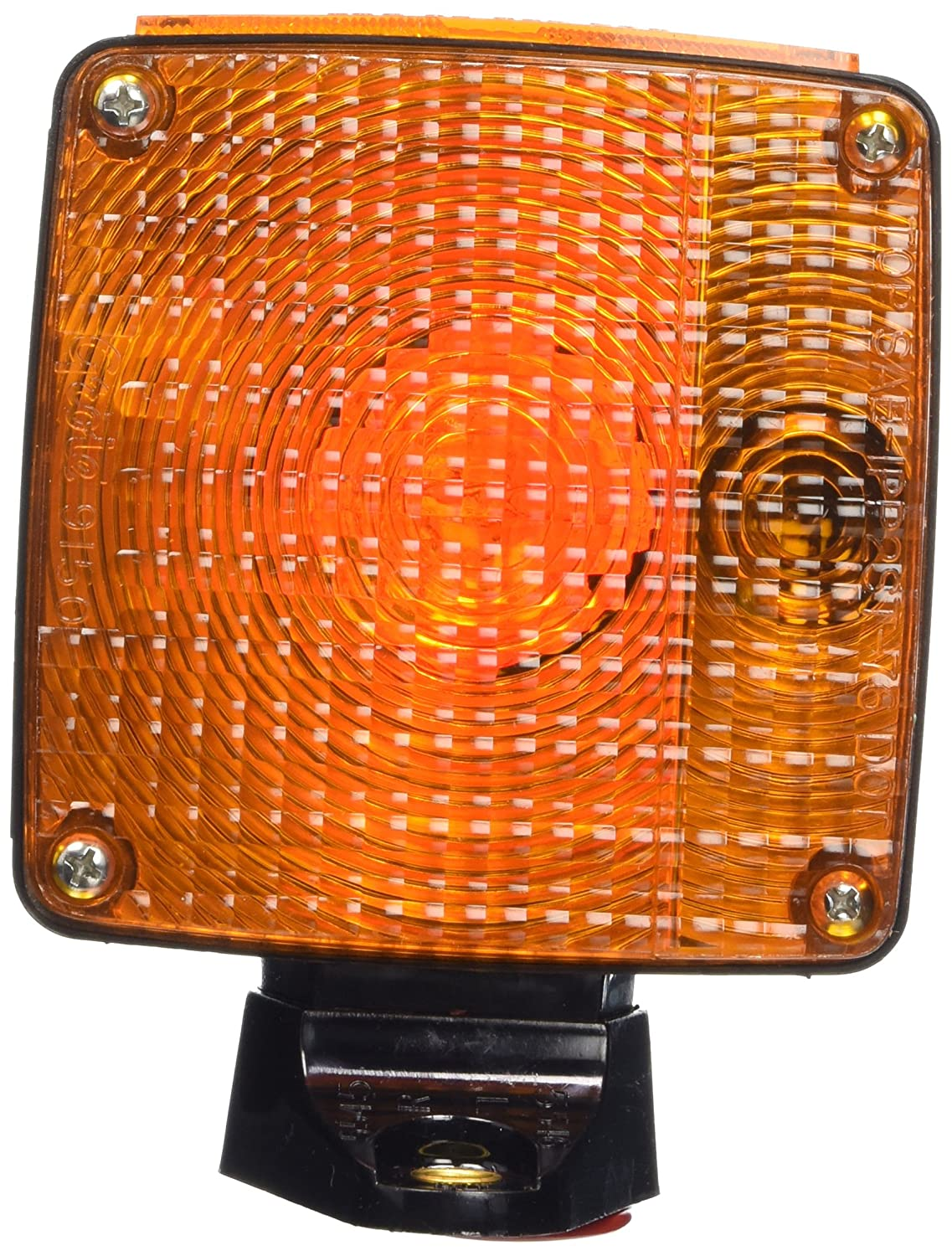 RH Grote 55450 Pedestal-Mount Light with Pigtail