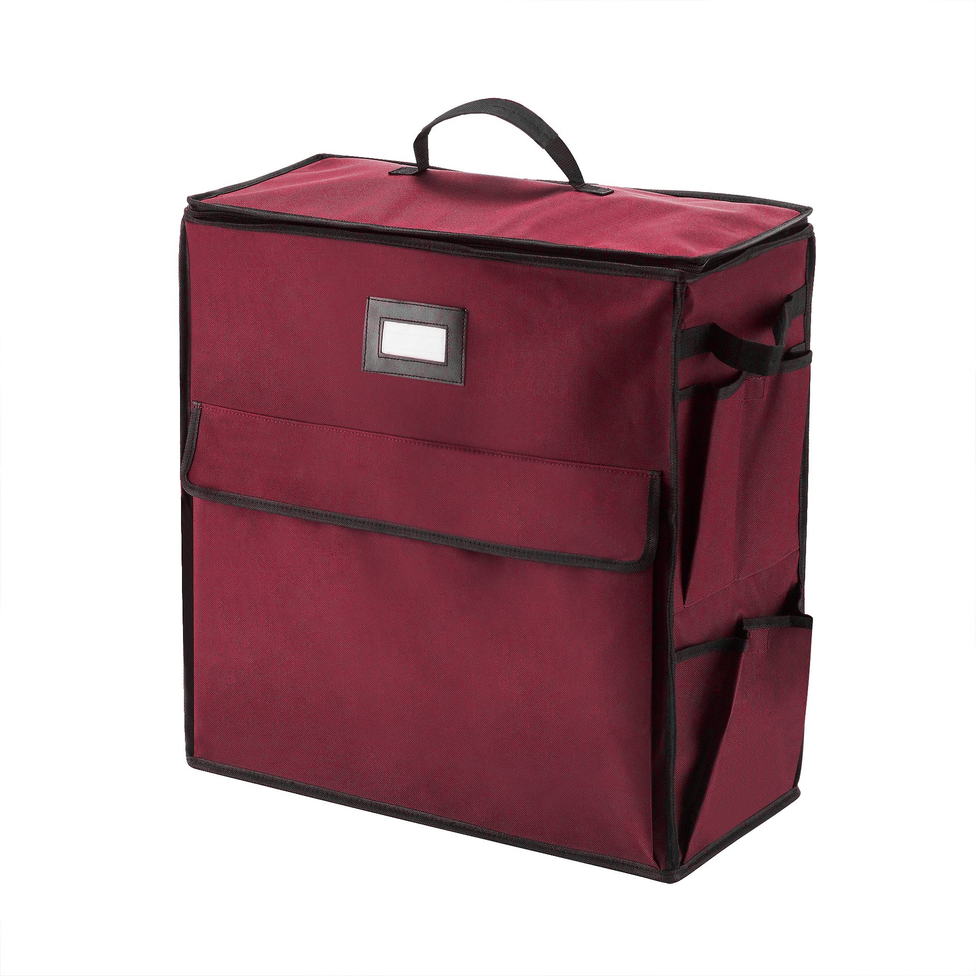 Elf Stor 83-DT5052 Ultimate Organizer Holiday Storage for Gift Wrap and Bags