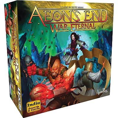 Indie Boards & Cards Aeons End War Eternal Board Games: Toys & Games