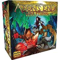 Aeons End War Eternal Card Game
