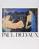 ポール・デルヴォー 〔骰子の7の目 シュルレアリスムと画家叢書〕 (シュルレアリスムと画家叢書 骰子の7の目)