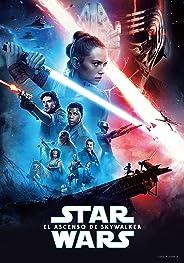 Star Wars El Ascenso de Skywalker Steelbook (Blu-ray+DVD)