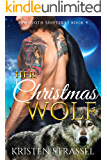 Her Christmas Wolf (Sawtooth Shifters Book 4)