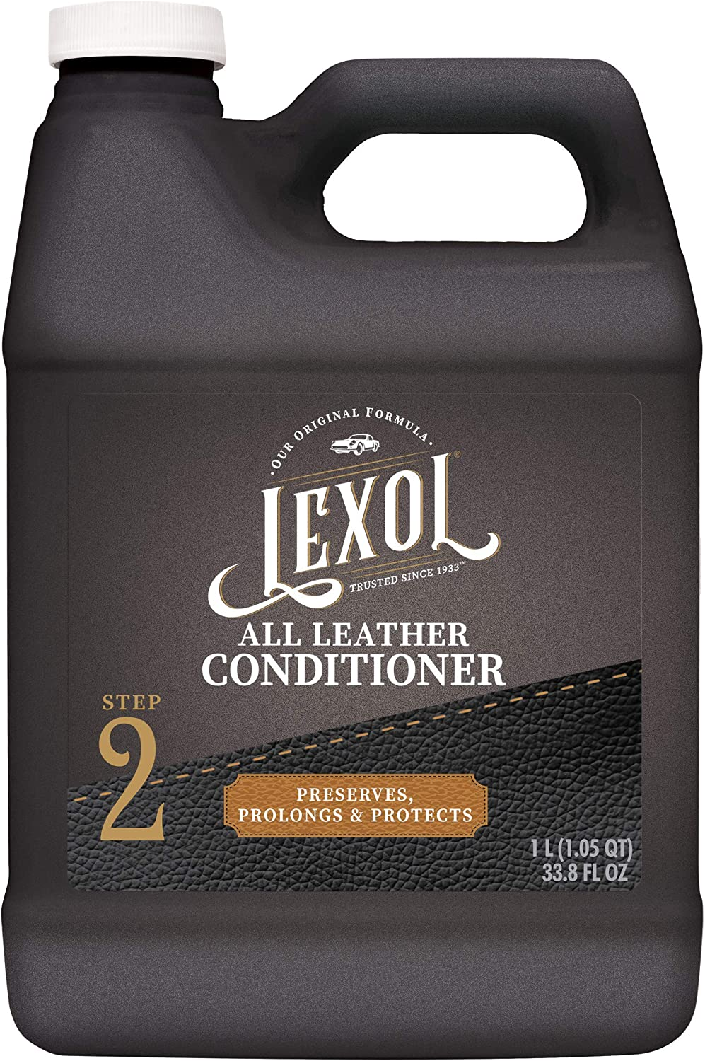 Lexol Leather Conditioner - Best Leather Conditioners