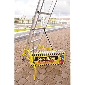 Outifrance 8840510 SureStep Ladder Stabiliser