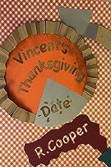 Vincent's Thanksgiving Date Kindle Edition