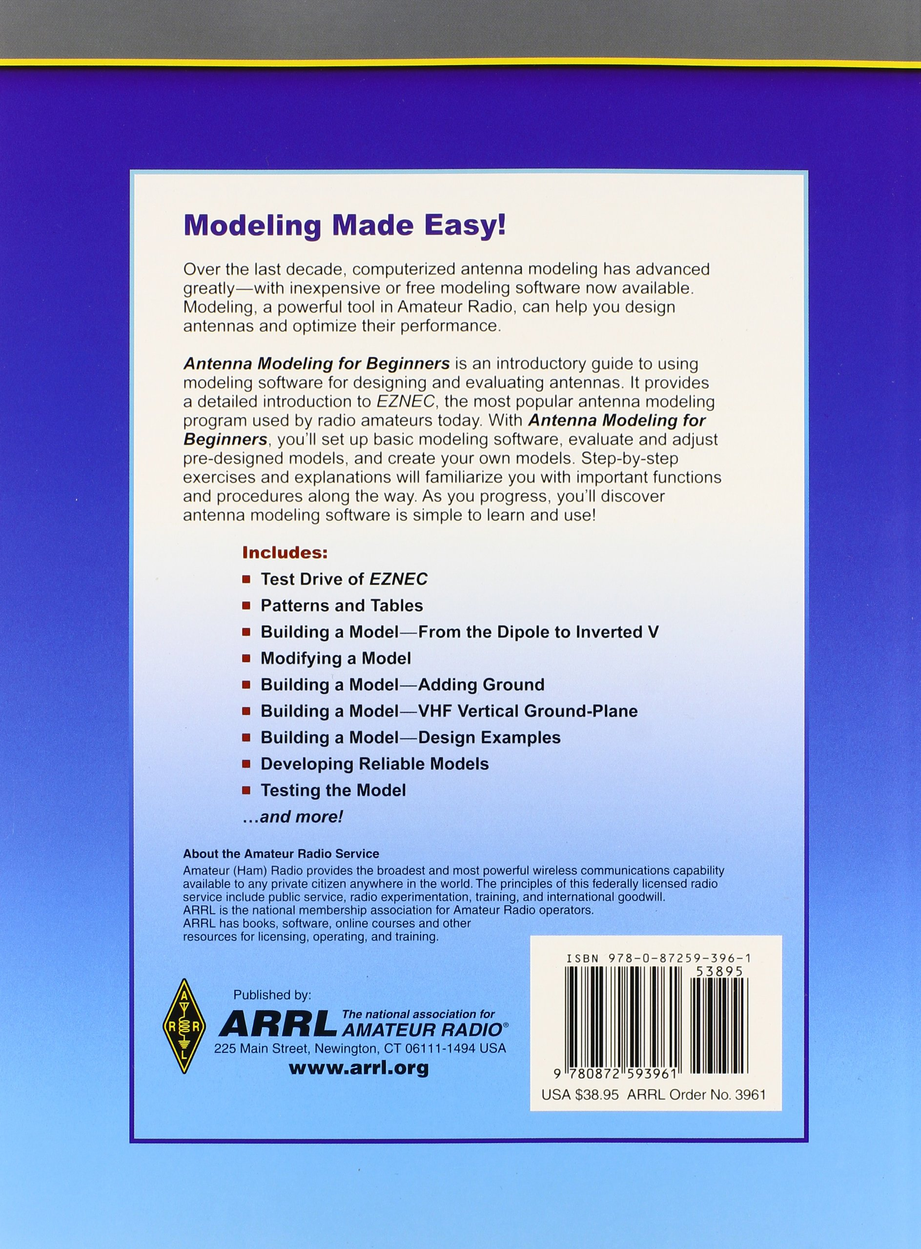 Buy Antenna Modeling for Beginners Book Online at Low Prices