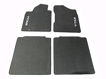 floor titan mats com texan autotrucktoys p nissan nistextitan oem