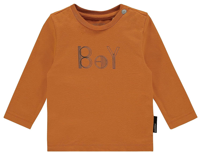 Noppies Baby-Jungen B Tee Ls Tiverton Langarmshirt