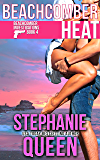 Beachcomber Heat: Beachcomber Investigations Book 4